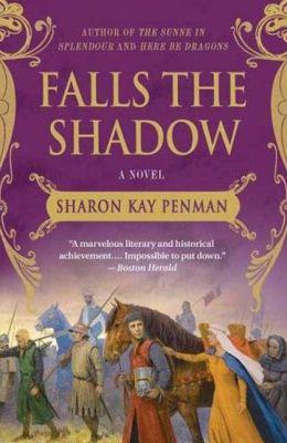 Falls the Shadow: A Novel