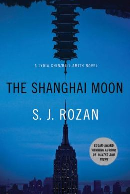 The Shanghai Moon (Lydia Chin and Bill Smith Series #9)