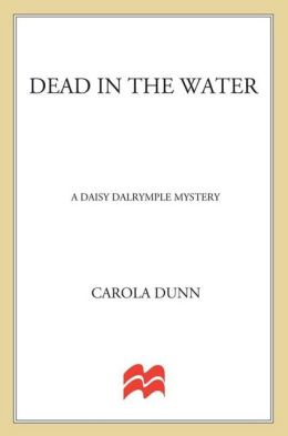 Dead in the Water (Daisy Dalrymple Series #6)