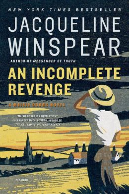 An Incomplete Revenge (Maisie Dobbs Series #5)