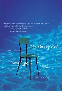 The Diving Pool: Three Novellas