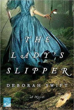 The Lady's Slipper: A Novel