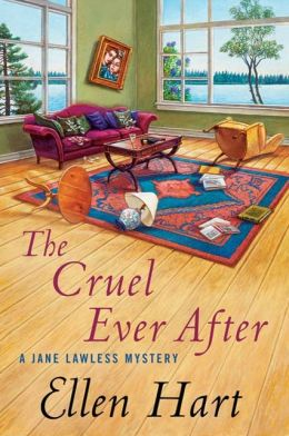 The Cruel Ever After (Jane Lawless Series #18)
