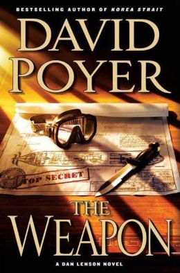 The Weapon (Dan Lenson Series #11)