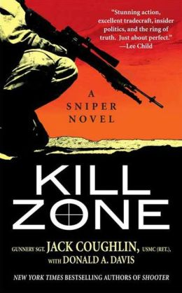 Kill Zone (Kyle Swanson Sniper Series)