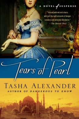 Tears of Pearl (Lady Emily Series #4)