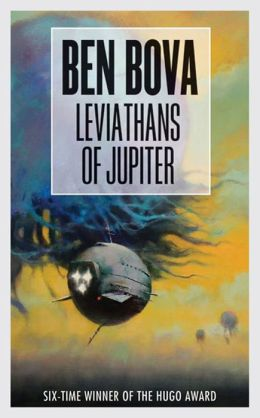 Leviathans of Jupiter (Grand Tour Series #13)