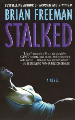 Stalked (Jonathan Stride Series #3)