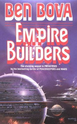 Empire Builders (Grand Tour Series #2)