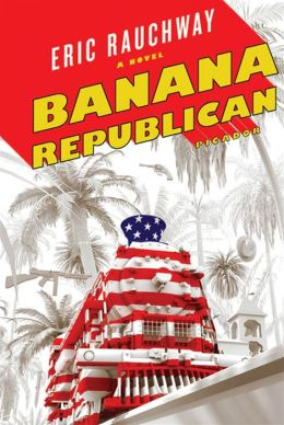 Banana Republican: From the Buchanan File