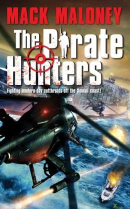 The Pirate Hunters