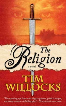 The Religion (Tannhauser Series #1)