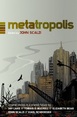 Metatropolis