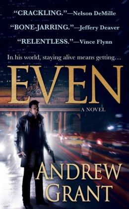Even (David Trevellyan Series #1)