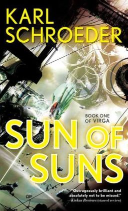 Sun of Suns (Virga Series #1)