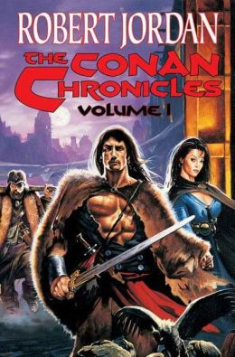 The Conan Chronicles