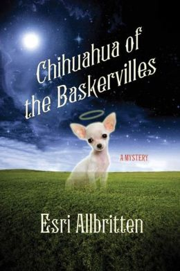 Chihuahua of the Baskervilles