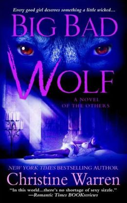 Big Bad Wolf (Others Series #8)