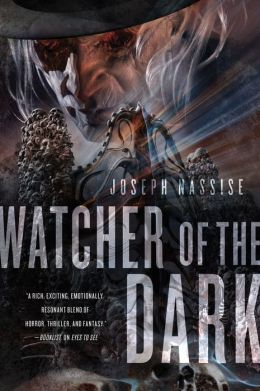 Watcher of the Dark: A Jeremiah Hunt Supernatual Thriller