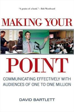 Making Your Point: Communicating Effectively with Audiences of One to One