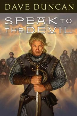 Speak to the Devil (Brothers Magnus Series #1)