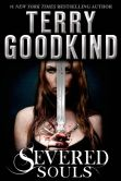 Book Cover Image. Title: Severed Souls, Author: Terry Goodkind
