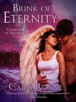 Brink of Eternity: A HereosandHeartbreakers.com Original