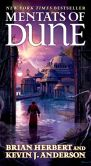 Book Cover Image. Title: Mentats of Dune, Author: Brian Herbert