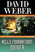 Book Cover Image. Title: Hell's Foundations Quiver, Author: David Weber