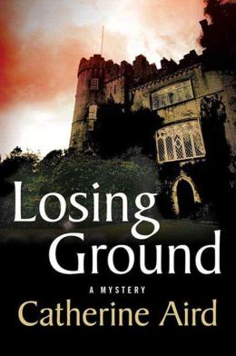 Losing Ground