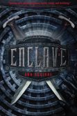 Book Cover Image. Title: Enclave (Enclave Series #1), Author: Ann Aguirre