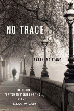 No Trace (Brock and Kolla Series #8)
