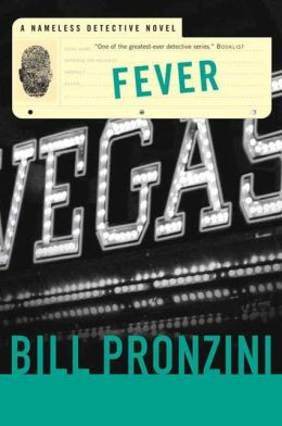 Fever (Nameless Detective Mystery Series #32)