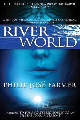 Riverworld: To Your Scattered Bodies Go, The Fabulous Riverboat