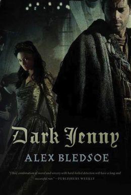 Dark Jenny (Eddie LaCrosse Series #3)