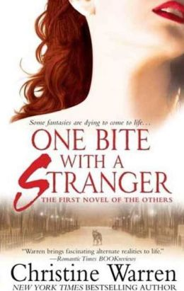 One Bite with a Stranger (Others Series #6)