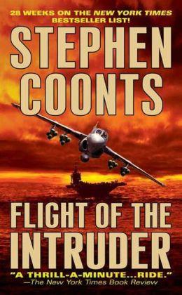 Flight of the Intruder (Jake Grafton Series #1)