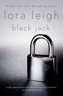 Black Jack (Elite Ops Series)