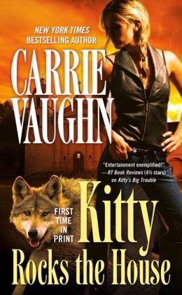 Kitty Rocks the House (Kitty Norville Series #11)