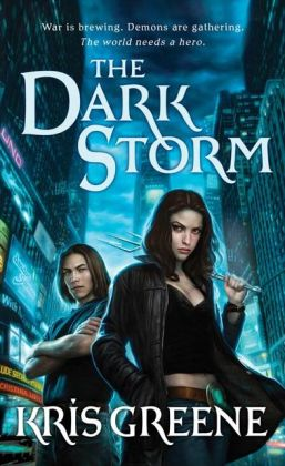 The Dark Storm (A Dark Storm Novel Series #1)