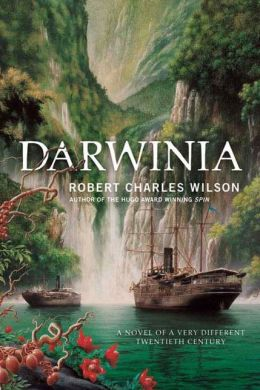 Darwinia: A Novel of a Very Different Twentieth Century