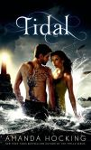 Book Cover Image. Title: Tidal (Watersong Series #3), Author: Amanda Hocking