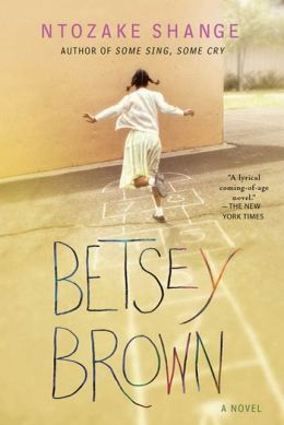 Betsey Brown: A Novel