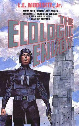 The Ecologic Envoy (Ecolitan Series #1)