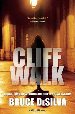 Cliff Walk (Liam Mulligan Series #2)