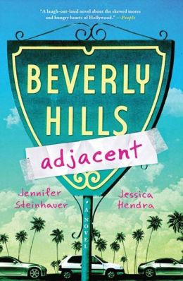 Beverly Hills Adjacent