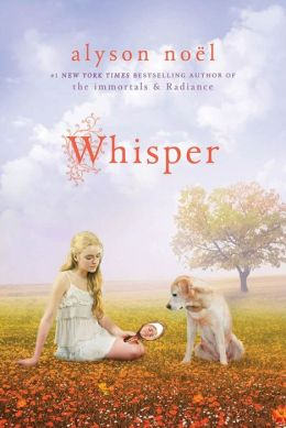 Whisper (Riley Bloom Series #4)