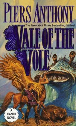 Vale of the Vole (Magic of Xanth #10)