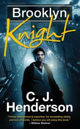 Brooklyn Knight