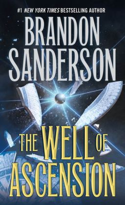 The Well of Ascension (Mistborn Series #2)